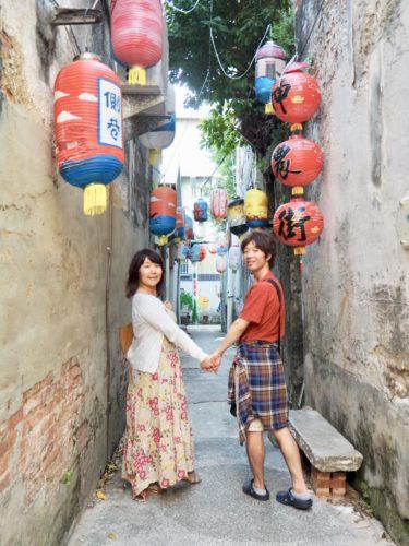 【台湾vol.3】自分のやりたいこと、何一つ妥協しなくていい。これからも新しい世界をたくさん見にいこう