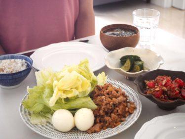 できるだけ手をかけずに、でも美味しく健康的な食事を作りたいから。だから私は発酵調味料を使う。@マレーシア