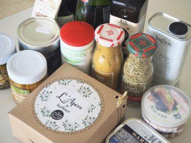 【パリvol.4】最終日はやっぱり食材&調味料のお買い物!ときめく旅のお土産たち。