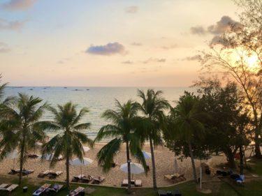 【ベトナムvol.1】今年最後の夫婦旅はフーコック島へ。海の音を聞きながらThe Shells Resort and Spa Phu Quocでゆったりホテルステイ
