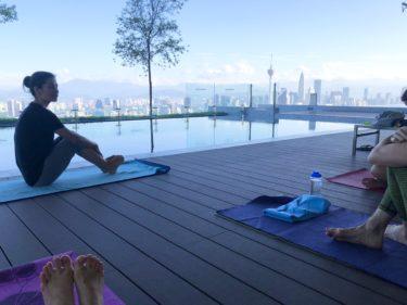 体と心の健康こそが全ての基盤。私たち海外起業家夫婦が日々実践している健康習慣をご紹介