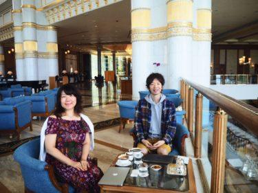 【ブルネイvol.1】心穏やかで豊かな国、ブルネイ。世界に2つしかない7つ星ホテルThe Empire Bruneiへ