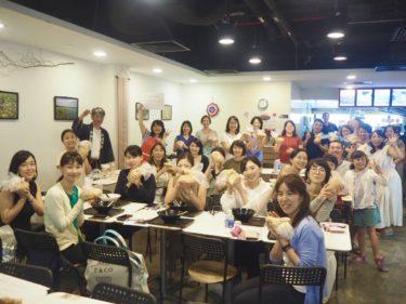 1年越しにいただいた、嬉しいメッセージ。〜手作り味噌イベント in シンガポール〜