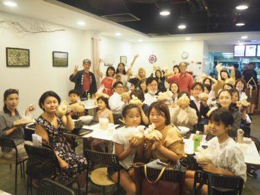 【シンガポール2020 vol.2】<満員御礼>新年手作り味噌イベント in シンガポールを開催しました!