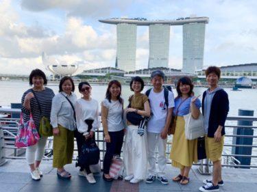 【シンガポール2020 vol.3】私たちは、どんな人生だって選ぶことができる。海外起業家夫婦の新年シンガポール特別ツアーレポート<前編>