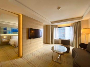 未来へのワクワクが止まらない。3月の夫婦会議はクアラルンプール市内でプチホテルステイ@マレーシア・Double Tree by Hilton Hotel Kuala Lumpur