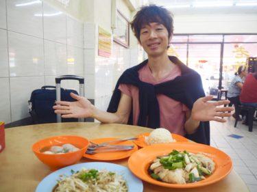 【マレーシア・イポーvol.2】美食の街イポーで名物グルメを楽しもう!〜イポーチキン・もやし・豆腐花・ポメロetc〜