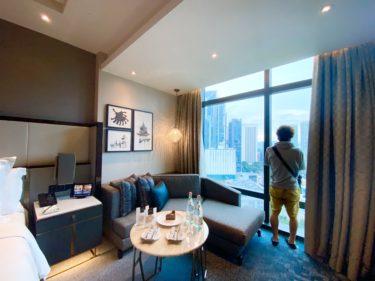 移動することは、エネルギーを動かすこと。心の潤いを取り戻すホテルステイDAYS@マレーシア・Four Seasons Hotel Kuala Lumpur
