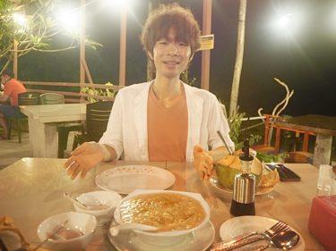 【ランカウイvol.5】ぷりぷりのロブスター、蟹・・・ランカウイに行ったら絶対にまた食べたいシーフードグルメ。