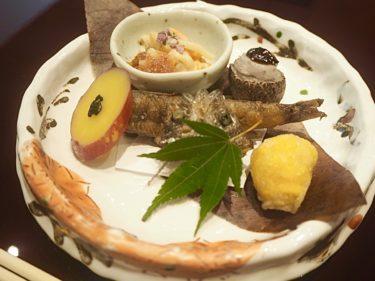 マレーシアで楽しむ日本の秋の味覚。「寿司 織部(SUSHI ORIBE)」さんのOmakaseコースに大満足