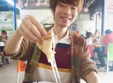 【マレーシアグルメ】クアラルンプールでとろ〜りとろけるチーズナンを食べられるお店@RSMY