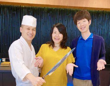 【マレーシアグルメ】マレーシアで気づかせてもらった日本人の心、そして日本の食文化の素晴らしさ。@寿司 織部(SUSHI ORIBE)