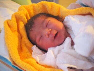 【妊娠・出産vol.26】一生忘れない一夜。初めての出産を振り返る。<ヒプノバーシング出産レポ・前編>